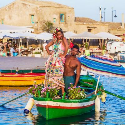 Positano Fashion, móda s históriou z pobrežia Amalfi